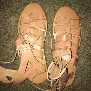 Urban Outfitters Never Used Sandals